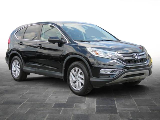 Marvelous Pre Owned 2015 Honda CR V EX