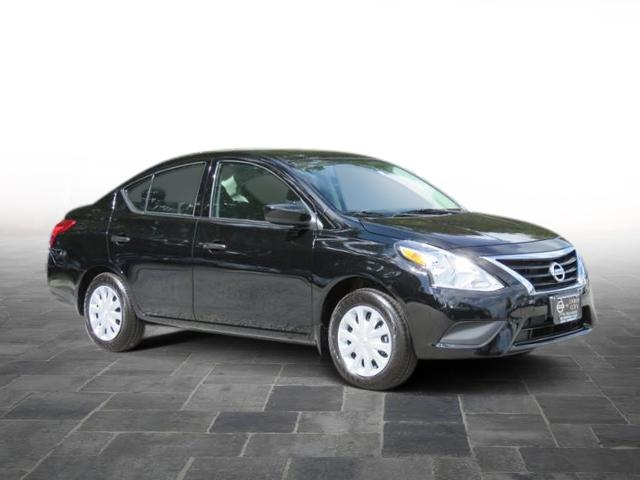 New 2019 Nissan Versa Sedan  FWD Sedan