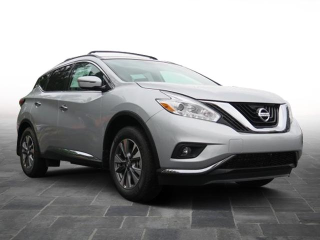 new 2017 nissan murano sv sport utility in union city n146079 nissan south of union city. Black Bedroom Furniture Sets. Home Design Ideas