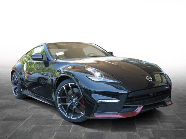 new 2017 nissan 370z nismo 2dr car in union city m953592 nissan south of union city. Black Bedroom Furniture Sets. Home Design Ideas
