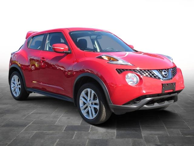 Pre-Owned 2015 Nissan JUKE S AWD